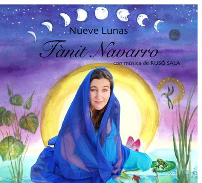 L'hora Lliure Concert Nou Llunes Tanit Navarro