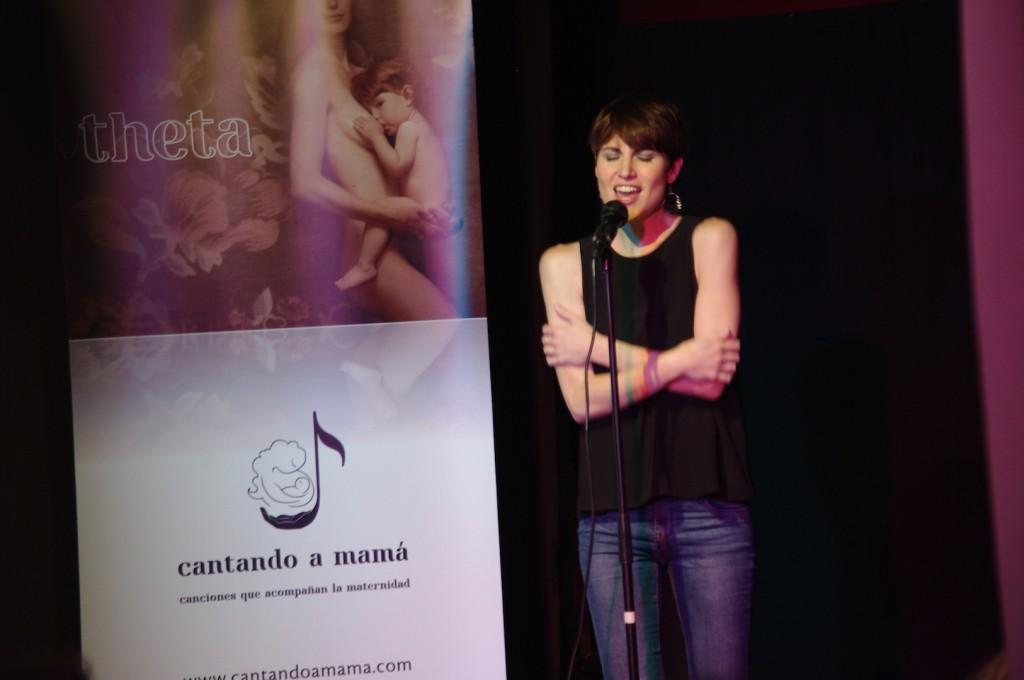 """Concierto en el café-teatro """"El Carro de Tespis"""" (Sax)."""